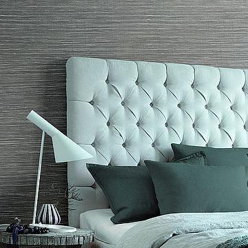 Стіни з ефектом «Текстиль»: вишукана елегантність