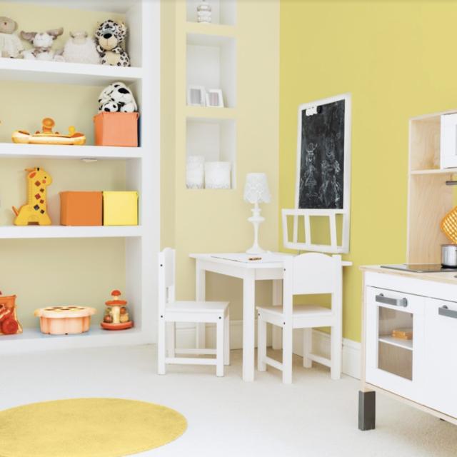 Як кольори впливають на здатність дітей до навчання - Alpina