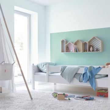 Вік «чомучок»: що важливо знати про оформлення кімнат для дітей віком від 3 до 5 років