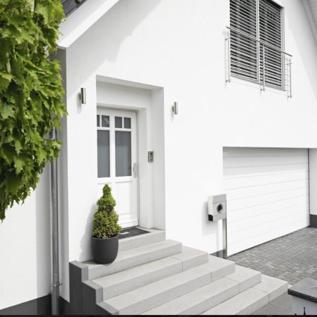 Топ-3 поради, як вибрати та купити фасадну фарбу - Alpina