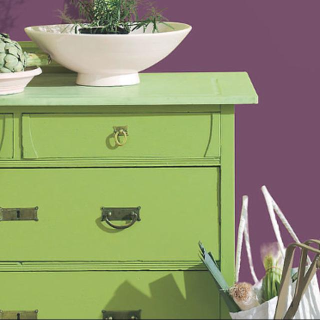 6 варіантів поєднання фарби для стін та меблів у приміщеннях - Alpina