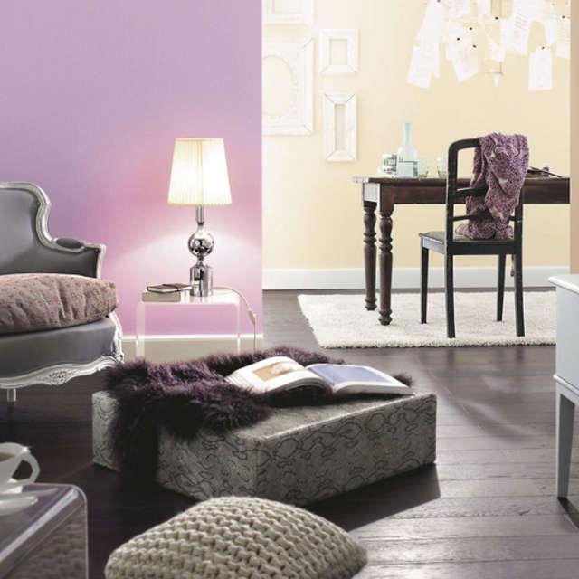 Цвет создает настроение - Краски Alpina