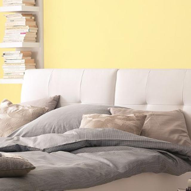 Як підібрати кольори для стін у маленьких кімнатах - Alpina