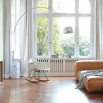 Який колір підходить для якої кімнати?