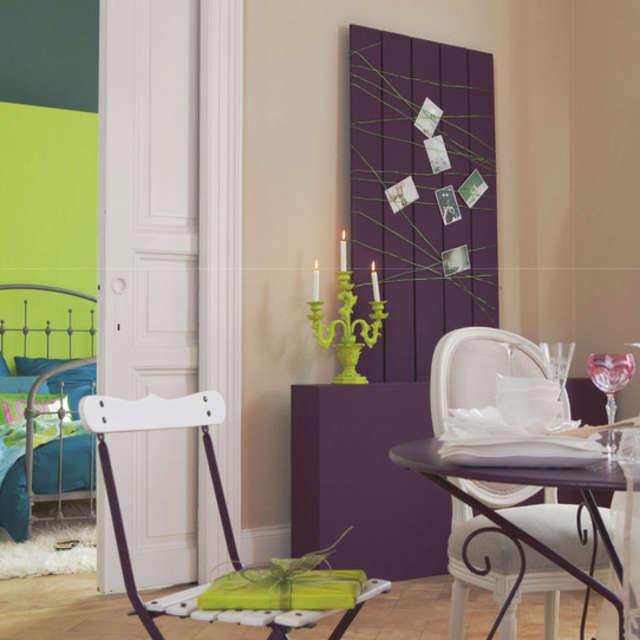 Удачные цветовые сочетания - Краски Alpina