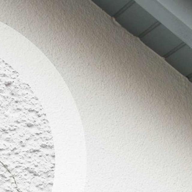 Советы по окрашивания фасадов с трещинами - Краски Alpina
