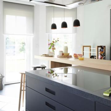 Три полезных совета, как оформить кухню