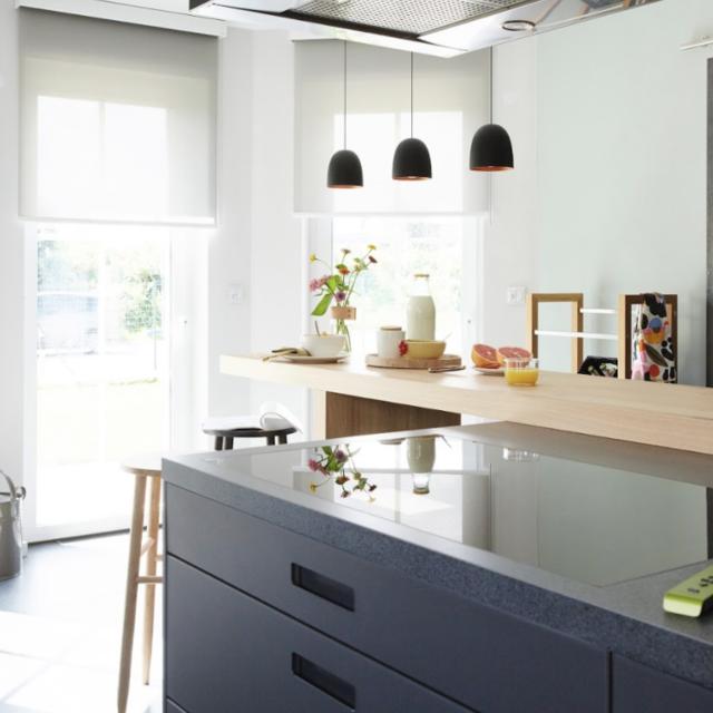 Три полезных совета, как оформить кухню - Краски Alpina